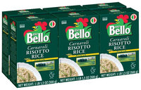 Riso Bello Carnaroli Risotto Rice - 17.5 oz