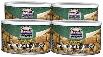 Pennsylvania Dutch Candies Dutch Treat Peanut Butter Pillows, 4 pk