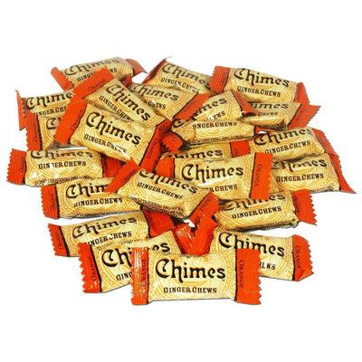 Chimes Orange Ginger Chews