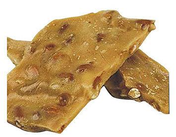 Lang's Chocolates Gourmet Cashew Brittle - 2 pk.