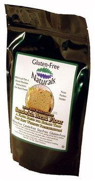 Gluten-Free Naturals Sandwich Bread Flour - 16 oz