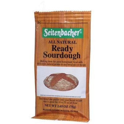 Seitenbacher All-Natural Ready Sourdough, 2.6 oz, 10 pk
