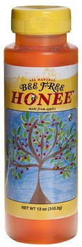 Honee All-Natural Honey Made From Apples, 12 oz, 4 pk