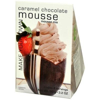 Foxy Gourmet Mousse Mix, 3 pk