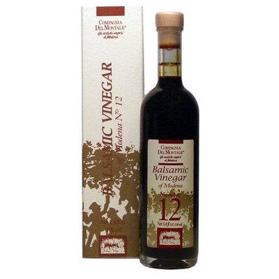 Italian Products Balsamic Vinegar Vigna Oro, 3.4 oz Unit