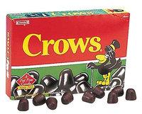 Tootsie Roll TOOTSIE Crows, 7.5 oz Boxes, 12 pk