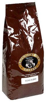 Jeremiah's Pick Coffee Jeremiahs Pick Coffee Kona Blend, Whole Bean Coffee, 5 lbBag