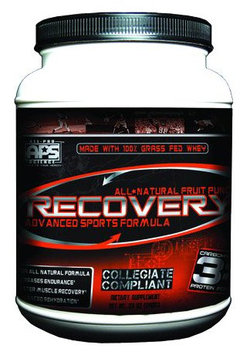All-pro Science All Pro Science Recovery, All Natural
