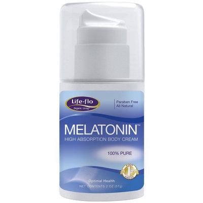 Life Flo Life-flo Life-Flo Melatonin, 2oz