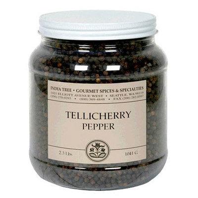 India Tree Tellicherry Pepper, 2.3 lb