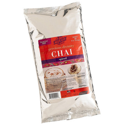 MOCAFE Precious Divinity Spiced Chai Tea Mix, 3 lbBag