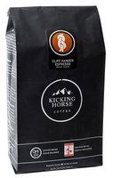 Kicking Horse Coffee Cliff Hanger Espresso Medium, Whole Bean Coffee, 2.2 lb Pouch