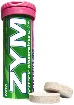 ZYM Catapult Energy Drink Tabs
