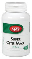 Naturalmax Super Citrimax 750 mg, 90 ct
