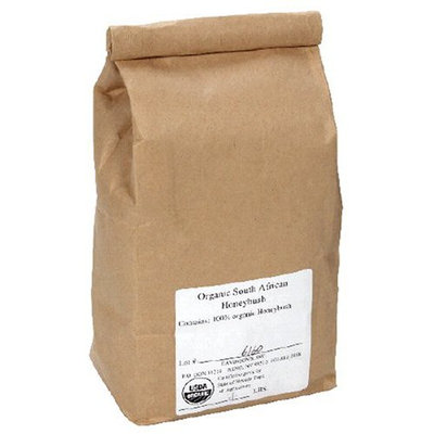Davidson's Tea Davidsons Tea Bulk, South African Honeybush, 16 oz Bag