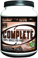 All Pro Science Complete All Pro Science, Complete 100% Grass Fed Protein, , 640-Grams, Bavarian Cho