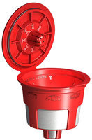 Solofill Cup Refillable K-Cup For Keurig K-Cup Brewers