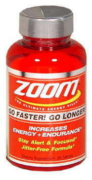 Health & Nutrition Systems Health and Nutrition Systems Zoom The Ultimate Energy Pills, 60 tablets