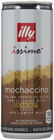 illy Issimo Mochaccino, 12 ct