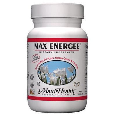Maxi Max Energee, 90's, 5 oz Bottle
