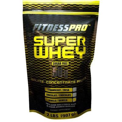 Fitness Pro Lab Inc. Super Whey, Vanilla