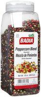 Badia Gourmet Peppercorn Blend, 16 oz