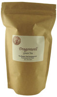 Boston Tea Finest Grade Loose Dragonwell Green, Bulk, Resealable 8 oz Pouch