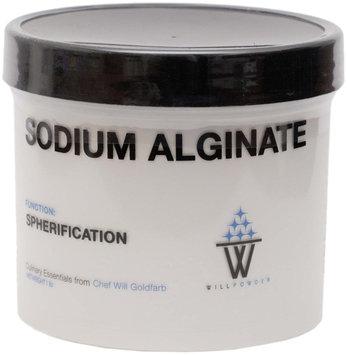 WillPowder Nutrition Powders, 16 oz