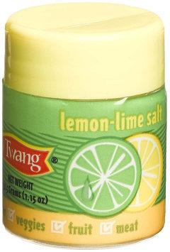 Twang Lemon-Lime Salt, 1.15 oz, 20 ct