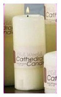Biedermann & Sons C25 2 X 5 Cathedral Candle