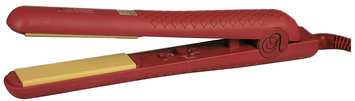 Le Angelique Pro Hair Straightener Magenta