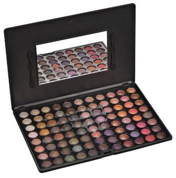 Coastal Scents - 88 Color Eyeshadow Palette - Metal Mania