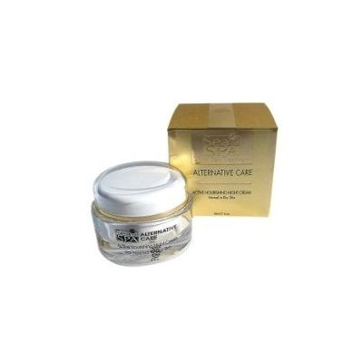 Sea of Spa Alternative Plus -Active nourishing Night Cream - 8 oz