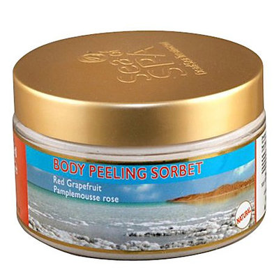 Sea of Spa Peeling Sorbet - Red Grapefruit - 8.5 oz