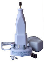 Medicool Body Toolz Electric Manicure Pedicure Kit