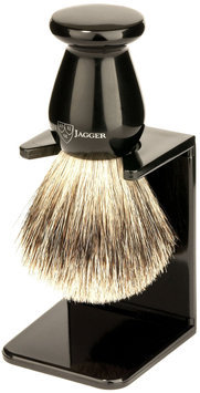 Edwin Jagger 1ej946sds Traditional English Best Badger Hair Shaving.
