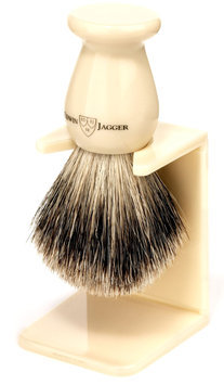 Edwin Jagger 1ej947sds Traditional English Best Badger Hair Shaving.