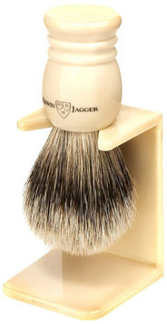 Edwin Jagger 9ej257sds Handmade Imitation Shaving Brush with Drip S.