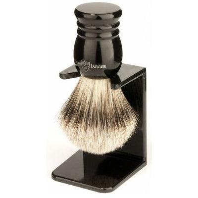 Edwin Jagger 3ej256lds Handmade Imitation Ivory Shaving Brush with.