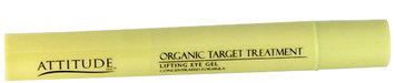 Attitude Line Organic Lifting Eye Gel