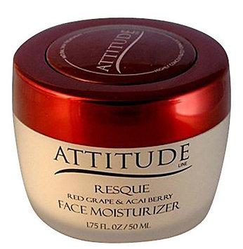 Attitude Line Resque Moisturizer