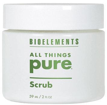 Bioelements All Things Pure Scrub