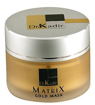Dr Kadir Gold Mask