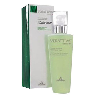 Verattiva Face Tonic Rinse and Refresher
