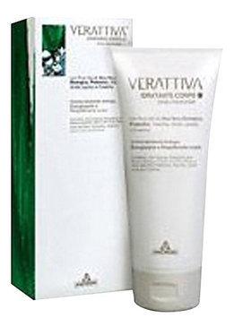 Verattiva Hydrating, Energizing & Anti-ageing Body Treatment