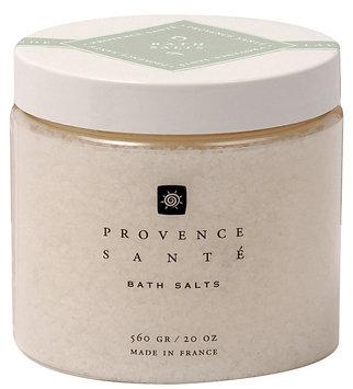 Provence Sante Bath Salt Vervain
