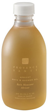 Provence Sante Shower Gel Apricot