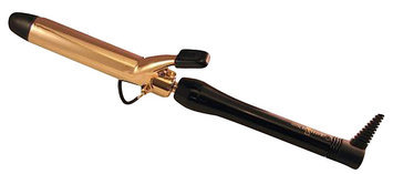 Gold 'n Hot Gold N Hot Professional Spring Curling Iron, 1