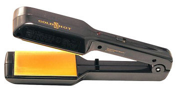 Gold 'n Hot Gold N Hot Professional Straightening Iron, 2