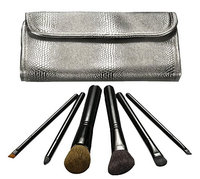 Coastal Scents Sterling Divine Brush Set